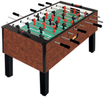 Shelti Pro Foos II Deluxe Foosball Table