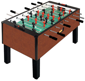 Shelti Coin Operated Foosball Tables Call Toll Free 877